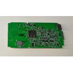 DELPHI DS 150 Pro multidiag Мультимарочный сканер доработанный. Одноплатный!!!