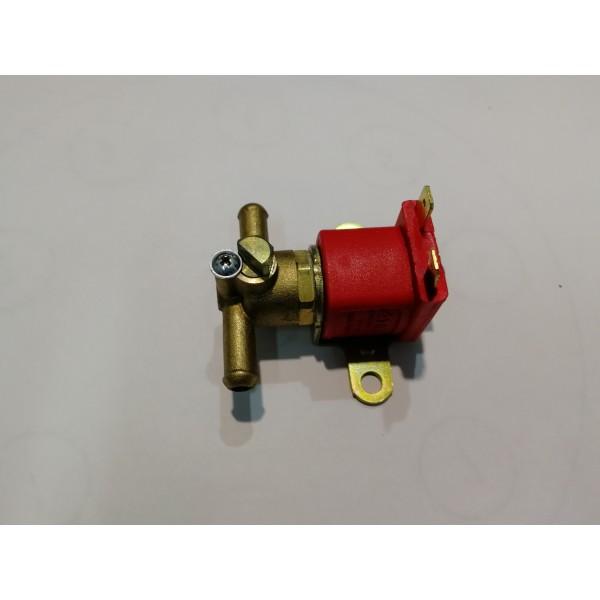 Клапан для слива жидкости из колб