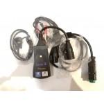 Сканер Lexia 3 для Citroen и Peugeot доработанный