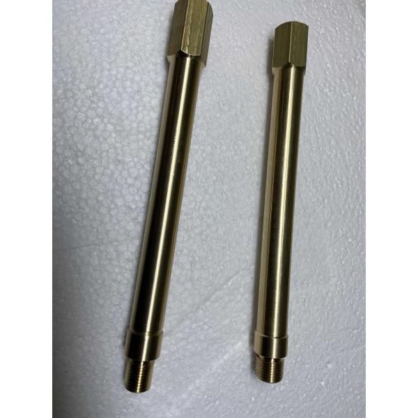 Удлинители для Мотортестера датчика давления 180мм на М14 и М12